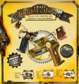 Combat Catapult Set: Desk Top Battle Games