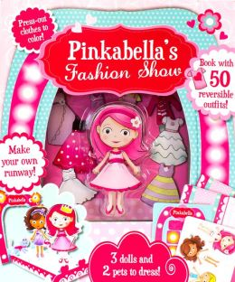Pinkabella's Fashion Show