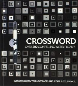 Die Cut Crosswords 2