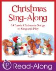 Book Cover Image. Title: Christmas Sing-Along, Author: Parragon Books Ltd