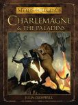 Book Cover Image. Title: Charlemagne and the Paladins, Author: Julia Cresswell