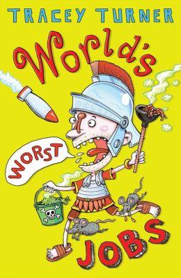 World's Worst Jobs