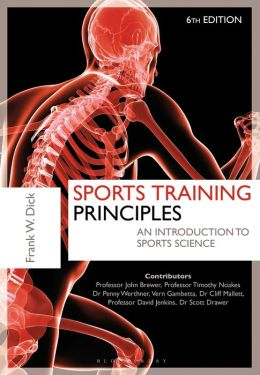 Sports Training Principles: An Introduction to Sports Science