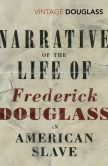 Book Cover Image. Title: Narrative of the Life of Frederick Douglass, an American Slave, Author: Frederick Douglass