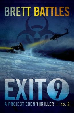 Exit 9: A Project Eden Thriller