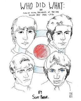 WHO DID WHAT: the Audio and Visual Documents of the WHO Volume 1 1964-1970