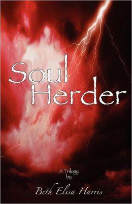 Soul Herder: Vision Trilogy