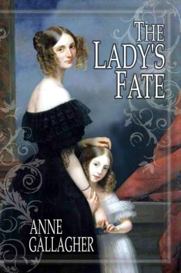 The Lady's Fate: The Reluctant Grooms Series