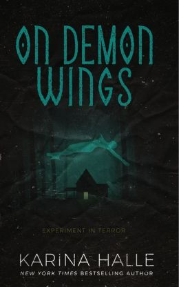 On Demon Wings: Experiment in Terror #5