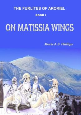 The Furlites of Aroriel: on Matissia Wings