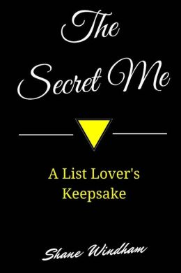 The Secret Me - A List Lover's Keepsake