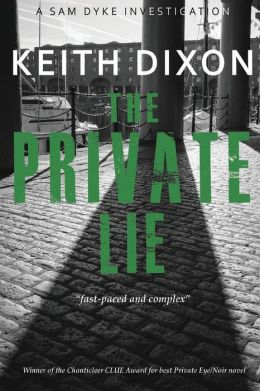 The Private Lie