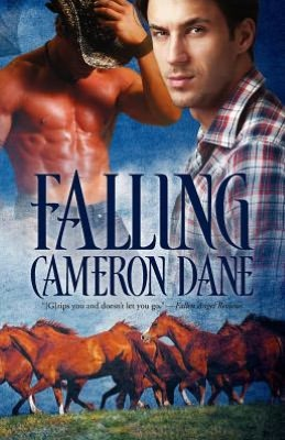 Falling (Hawkins Ranch)