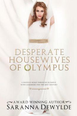Desperate Housewives of Olympus