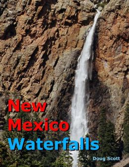 New Mexico Waterfalls