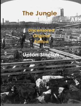 The Jungle - Uncensored Original Edition