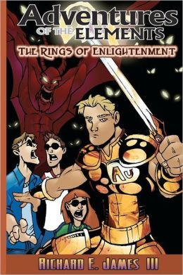 Rings of Enlightenment: Adventures of the Elements