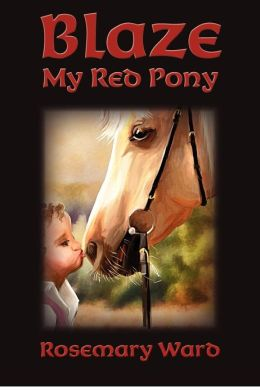 Blaze, My Red Pony