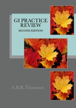 GI Practice Review - Second Edition
