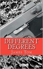 Different Degrees: A Caleb Joyner Mystery