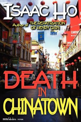Death in Chinatown