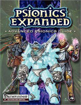 Psionics Expanded: Advanced Psionics Guide