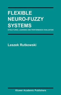 Flexible Neuro-Fuzzy Systems: Structures, Learning and Performance Evaluation