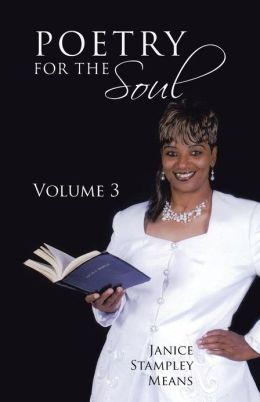 Poetry for the Soul: Volume 3