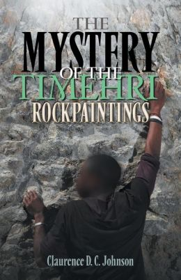 The Mystery of the Timehri Rock Paintings