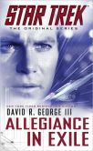 Allegiance in Exile by David R. George III