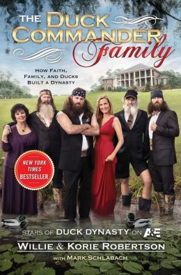 by Willie Robertson | 9781476703541 | Hardcover | Barnes & Noble