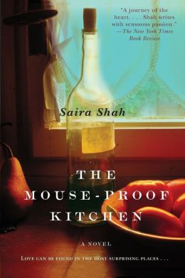 The Mouse-Proof Kitchen: A Novel