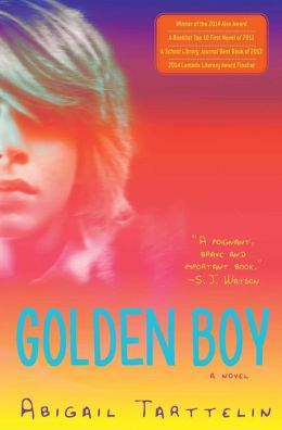 Golden Boy: A Novel