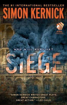 Siege: A Thriller