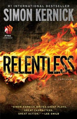 Relentless: A Thriller