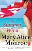 Book Cover Image. Title: The Summer Wind, Author: Mary Alice Monroe