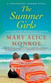 Book Cover Image. Title: The Summer Girls (Lowcountry Summer Series #1), Author: Mary Alice Monroe