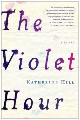 The Violet Hour: A Novel