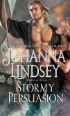 Book Cover Image. Title: Stormy Persuasion, Author: Johanna Lindsey