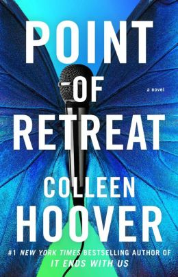 Point of Retreat (Slammed Series #2)