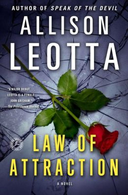 Law of Attraction (Anna Curtis Series #1)