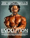 Book Cover Image. Title: Evolution:  The Cutting Edge Guide to Breaking Down Mental Walls and Building the Body You've Always Wanted, Author: Joe Manganiello