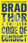 Book Cover Image. Title: Code of Conduct (Scot Harvath Series #14), Author: Brad Thor