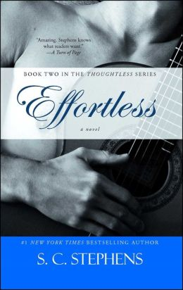 Effortless (Thoughtless Series #2)