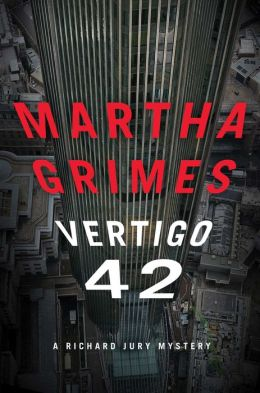 Vertigo 42 (Richard Jury Series #23)