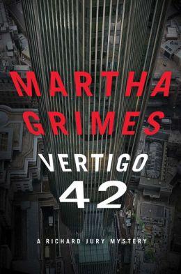 Vertigo 42 (Richard Jury Series #23)