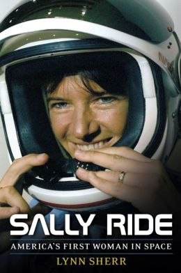 Sally Ride: America's First Woman in Space
