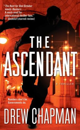 The Ascendant: A Thriller