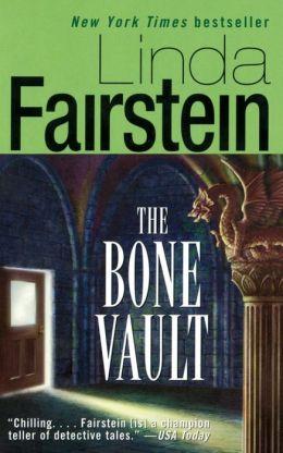 The Bone Vault (Alexandra Cooper Series #5)
