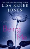 Book Cover Image. Title: Being Me, Author: Lisa Renee Jones